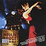 Moulin Rouge! Music from Baz Luhrmann's Film by Interscope (2001-01-01)