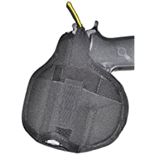 Crossfire The Rocket Right Hand Compact 3-3.5-Inch Semi-Automatic Pistol Holster