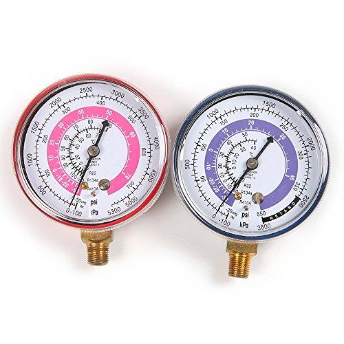 manometer r22 - 7