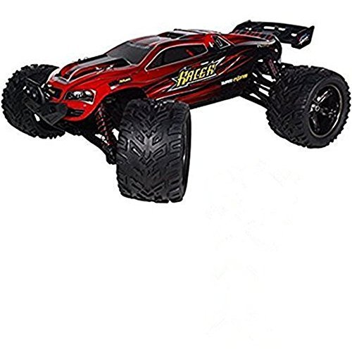 DeeXop-Babrit 1/12 Scale F11 RC Car 2.4Ghz Remote Control