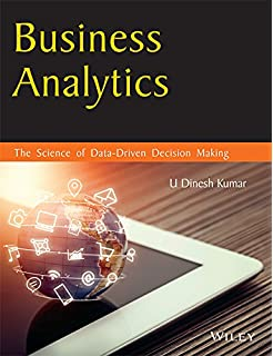 Buy competing on analytics the new science of winning book online business analytics the science of data driven decision making fandeluxe Image collections