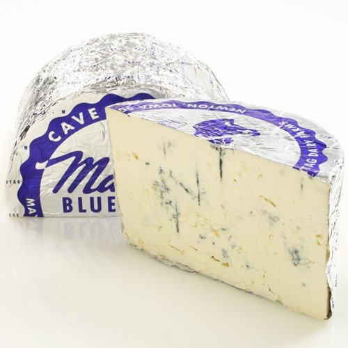 igourmet Maytag Blue - Pound Cut (15.5 ounce)