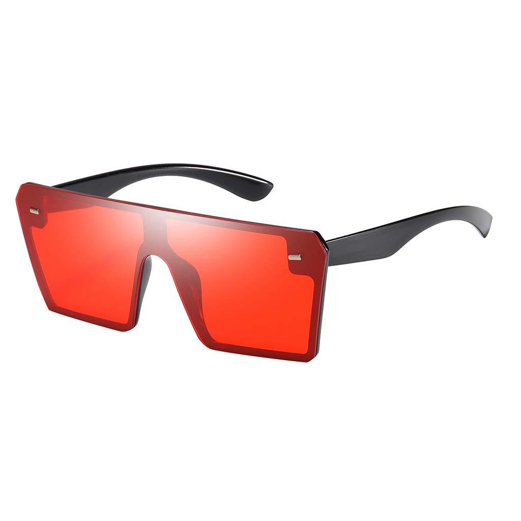Square Glasses Fashion Driving Glasses Oversize Sunglasses Shades Eyewear Vintage Retro Style Sunglass