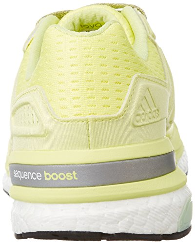 Boost Damen F15 Frozen Frozen Sequence Yellow Trainieren 8 Core F15 Supernova Yellow Black Laufen Yellow adidas FxwpgqtF