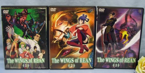 The Wings of Rean Complete Series