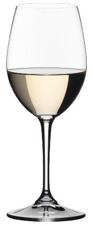 Riedel Vivant White Wine Glasses Set of 4 : Target