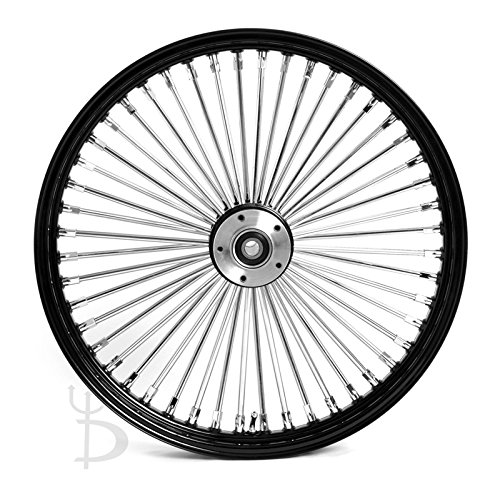 Harley Spoke Rims - DEMONS CYCLE 21