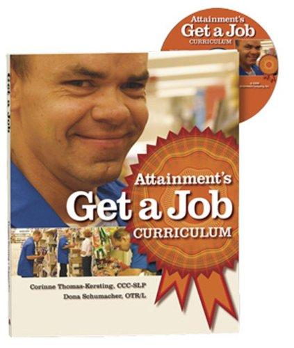 Get a Job Curriculum