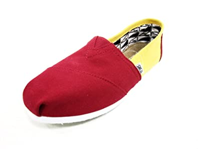 ef374e913d7 TOMS Men s CampUK Classics UKC Size 9.5  Amazon.co.uk  Shoes   Bags
