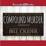 Compound Murder | Bill Crider