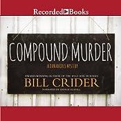 Compound Murder   Bill Crider