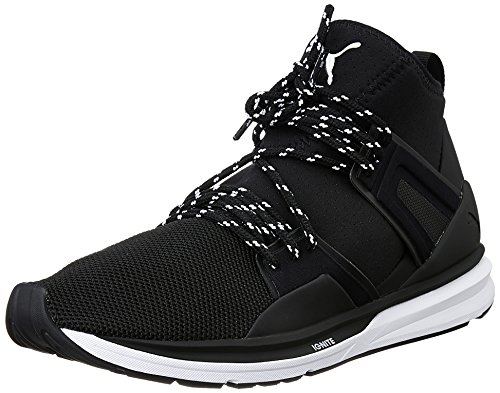Glory High Black Blaze Running Unisex Olive IGNITE Puma Sneaker of Limitless T4wUq