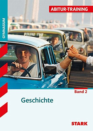 Abitur-Training - Geschichte Band 2