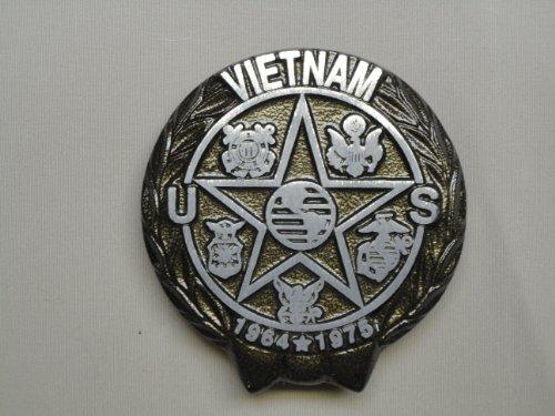 Grave Marker For Vietnam Veteran 25 IN.