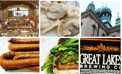 Taste Cleveland Food Tours Gift Card ($50)