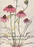 American Wildflower Florilegium, Jean Andrews, 0929398459