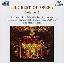 Best of Opera 2 / Various