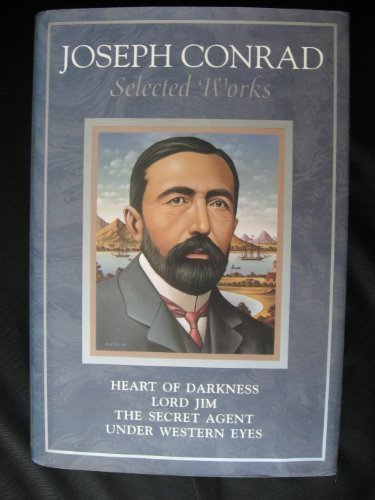 Image for Joseph Conrad: Selected Works (Gramercy Classics)