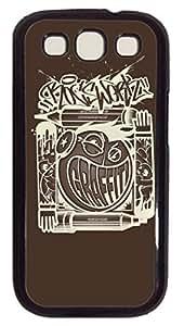Graffiti Custom Samsung Galaxy S3 I9300 Case Cover Polycarbonate Black by ruishernameMaris's Diary