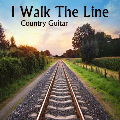 Country Guitar Music: Instrumental Country: I Walk the Line - Instrumental Country Music