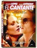 El Cantante [DVD] (2007) DVD