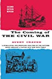 The Coming of the Civil War (Phoenix Books)