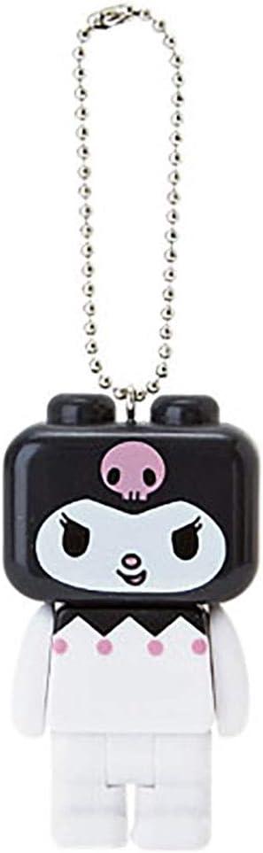 Kuromi Sanrio Keychain LED Mascot Limited Edition Japan