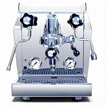 ECM Rocket Giotto Premium Espresso Machine