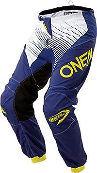 0108 ONEAL ELEMENTO Racewear MX motocross TUBO RADIATORE PANTALONE ENDURO FUORISTRADA FUORISTRADA QUAD CROSS adulti