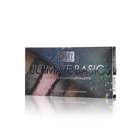 Buy Me Now Ultimate Basics 24 Color Eyeshadow Palette with