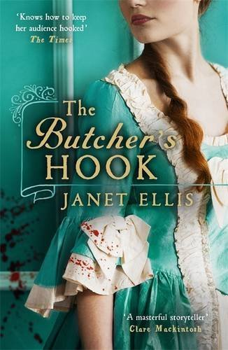6 Butcher Hooks - 1