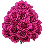 Admired-by-Nature-Artificial-Blooming-Rose-Flowers