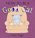 How to Be a Good Cat, Gail Page, 1599904748