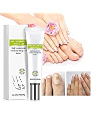 Toe Be Health Instant Beauty Gel,Multi-Purpose Nail Repair,Toenail Treatment & Cure Under The Nail,Repairs and Protects from Discoloration,Rough and Cracked