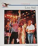 Live Aid, Susan Clinton, 0516466658