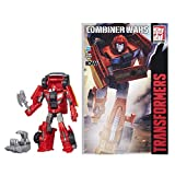 "Buy ""Transformers Generations Combiner Wars Deluxe Class Ironhide Figure"" on AMAZON"
