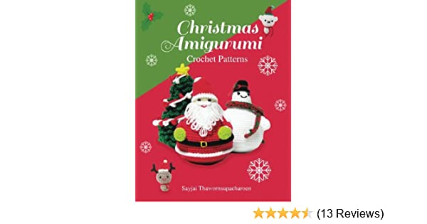 Amigurumi Crochet Patterns | Howie the Holiday Penguin Amigurumi ... | 315x600