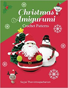 19 Free Amigurumi Christmas Tree Crochet Patterns | Crochet ... | 336x260