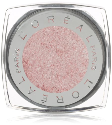 L'Oreal Paris Infallible 24Hr Eye Shadow, 756 Always Pearly Pink, 0.12 Ounce