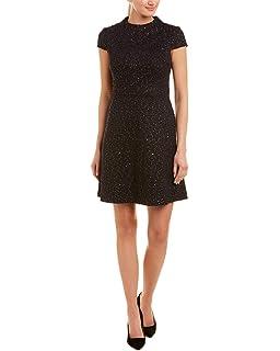 cc23690e St. John Womens Sheath Dress, 12, Purple at Amazon Women's Clothing ...