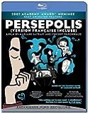Persepolis [Blu-ray] (Version française)