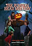 The Pumpkin Head Mystery, , 0807566691