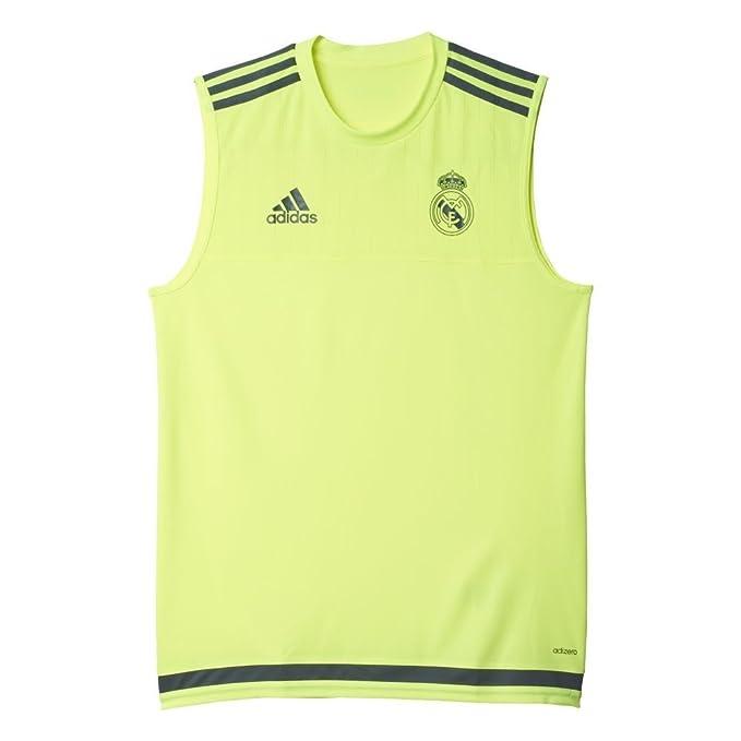 Allenamento calcio Real Madrid Donna