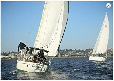 San Diego Sailing Tours Gift Card