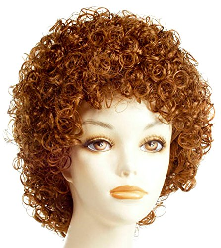 Morris Costumes Annie Carrot Top Wig