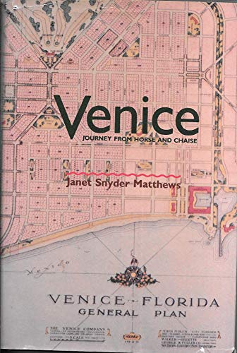 - Venice: Journey from Horse and Chaise