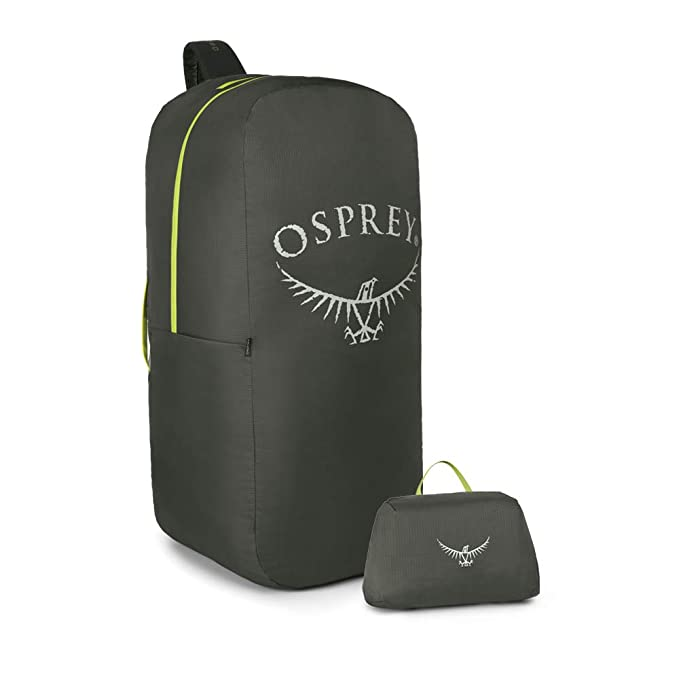 Osprey Airporter Cubierta de mochila pequeña: Amazon.es: Deportes y aire libre