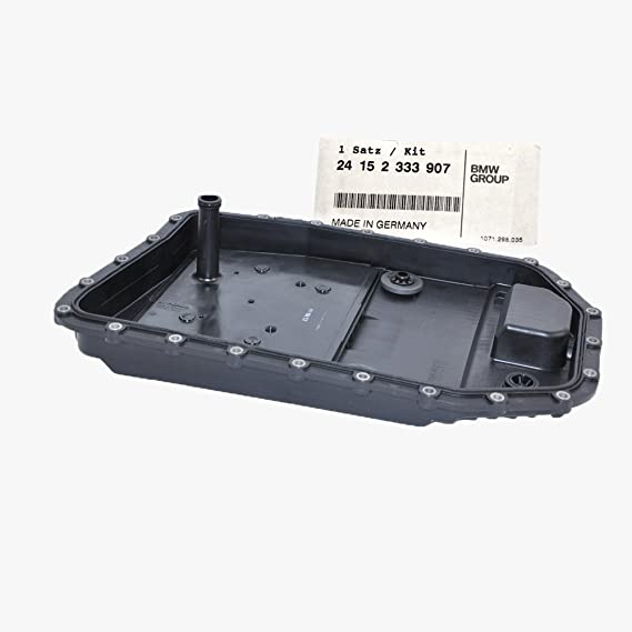 Differential to Oil Pan Genuine For BMW 31507527999 Seal