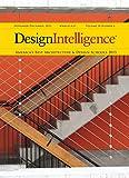 America's Best Architecture and Design Schools 2013, DesignIntelligence, 0985274360