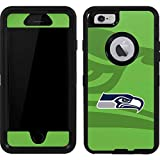 NFL Seattle Seahawks OtterBox Defender iPhone 6 Skin - Seattle Seahawks Double Vision